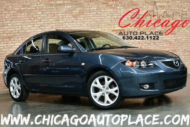 2009 Mazda Mazda3 i Touring Value Bensenville IL