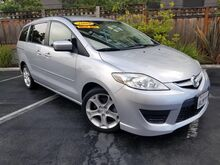2009_Mazda_Mazda5_Touring_ Redwood City CA