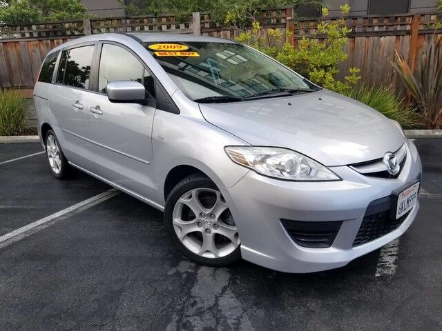 2009 Mazda Mazda5 Touring Redwood City CA