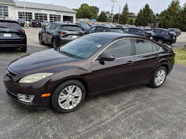 2009 Mazda Mazda6 i Touring Bloomington IN