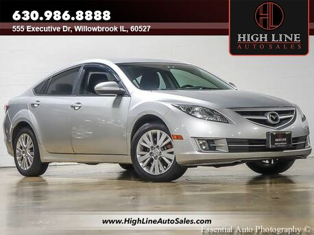 2009_Mazda_Mazda6_i Touring_ Willowbrook IL