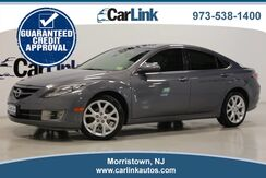 2009_Mazda_Mazda6_s Grand Touring_ Morristown NJ