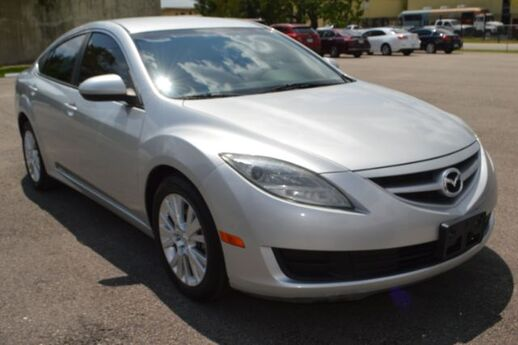 2009 Mazda Mazda6 s Touring Houston TX