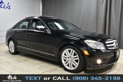 2009_Mercedes-Benz_C-Class_3.0L_ Hillside NJ