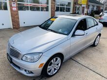 2009_Mercedes-Benz_C-Class_3.0L Luxury_ Shrewsbury NJ
