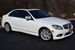 2009_Mercedes-Benz_C-Class_3.0L Sport 4Matic AWD_ Easton PA