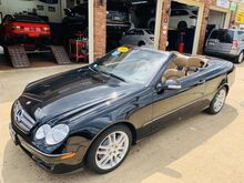 2009_Mercedes-Benz_CLK 350_3.5L_ Shrewsbury NJ