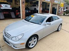 2009_Mercedes-Benz_CLS 550_5.5L_ Shrewsbury NJ