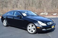 2009_Mercedes-Benz_CLS-Class_5.5L_ Easton PA