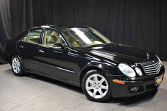2009_Mercedes-Benz_E-Class_3.0L BlueTEC_ Easton PA