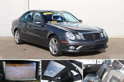 2009_Mercedes-Benz_E-Class_E 350_ Lexington KY