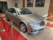 2009_Mercedes-Benz_E-Class_E350 Luxury Sedan_ Charlotte NC