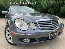 2009_Mercedes-Benz_E-Class_Luxury 3.5L_ Carrollton  TX