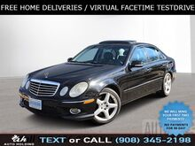 2009_Mercedes-Benz_E-Class_Luxury 3.5L_ Hillside NJ