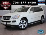 2009 Mercedes-Benz GL-Class 3.0L BlueTEC 3RD ROW NAVI BACKUP CAM HEATED SEATS REAR ENTERTAINMENT/TV SUNROOF