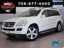 Mercedes-Benz GL-Class 3.0L BlueTEC 3RD ROW NAVI BACKUP CAM HEATED SEATS REAR ENTERTAINMENT/TV SUNROOF 2009