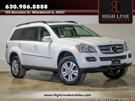 2009_Mercedes-Benz_GL-Class_4.6L_ Willowbrook IL