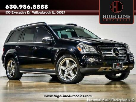 2009_Mercedes-Benz_GL-Class_5.5L_ Willowbrook IL