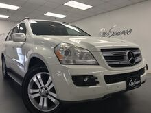 2009_Mercedes-Benz_GL-Class_GL 450_ Dallas TX