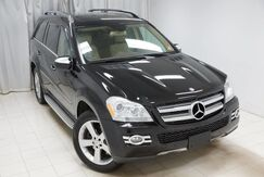 2009_Mercedes-Benz_GL-Class_GL450 4MATIC Navigation Entertainment System Sunroof Tow Hitch Backup Camera_ Avenel NJ