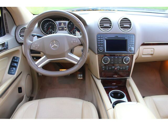 2009 Mercedes-Benz M-Class ML 63 AMG® Kansas City KS