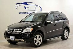 2009_Mercedes-Benz_ML350_4Matic_ Midlothian VA
