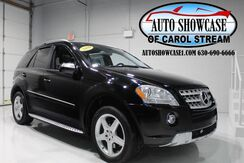 2009_Mercedes-Benz_ML550_4MATIC SPORT AMG_ Carol Stream IL