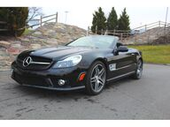 2009 Mercedes-Benz SL-Class SL 63 AMG® Kansas City KS