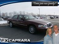 2009 Mercury Grand Marquis LS Watertown NY