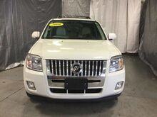 2009_Mercury_Mariner_Premier 4WD_ Chicago IL