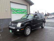 2009_Mercury_Mountaineer_Base 4.0L AWD_ Spokane Valley WA