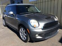 2009_Mini_Clubman_S_ Spokane WA