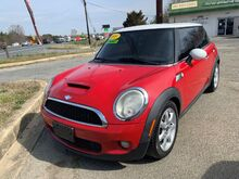2009_Mini_Cooper_S_ Brandywine MD