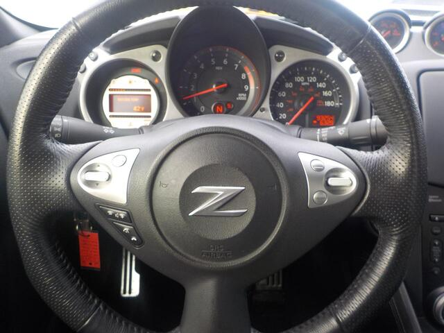 2009 NISSAN 370Z TOURING 3.7L MANUAL, BUY BACK GUARANTEE AND WARRANTY, BOSE SOUND SYSTEM, BEAUTIFUL !!! Virginia Beach VA