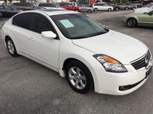 2009_NISSAN_ALTIMA__ Houston TX