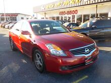 2009_NISSAN_ALTIMA_S,WARRANTY, SUNROOF, POWER DRIVERS SEAT, CRUISE CONTROL, KEYLESS START, CRUISE CONTROL, THEFT RECOV!_ Norfolk VA