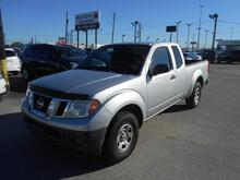2009_NISSAN_FRONTIER__ Houston TX