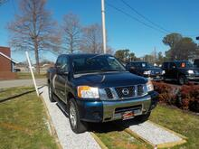 2009_NISSAN_TITAN_SE CREW CAB 4X4,WARRANTY, RUNNING BOARDS, BED LINER, AUX PORT, POWER DRIVERS SEAT,POWER REAR WINDOW!_ Norfolk VA