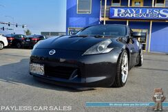 2009_Nissan_370Z__ Anchorage AK