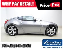 2009_Nissan_370Z_Touring_ Maumee OH