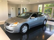 2009_Nissan_Altima_2.5_ Manchester MD