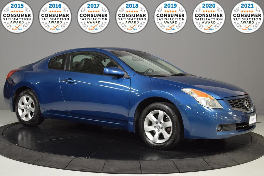 2009_Nissan_Altima_2.5 S_ Glendale Heights IL