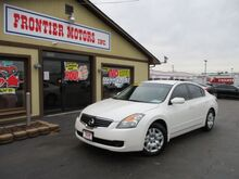 2009_Nissan_Altima_2.5 S_ Middletown OH
