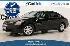 2009_Nissan_Altima_2.5 S_ Morristown NJ