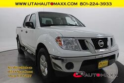 Nissan Frontier PRO-4X Crew Cab 2WD 2009