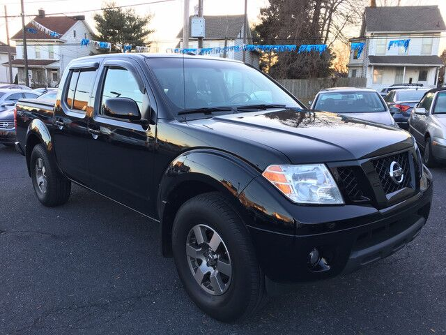 2009 Nissan Frontier PRO-4X Whitehall PA