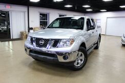 2009_Nissan_Frontier_SE Crew Cab 4WD_ Lombard IL