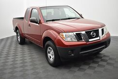 2009_Nissan_Frontier_XE_ Hickory NC