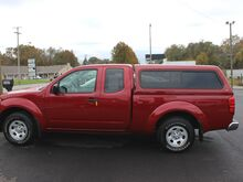 2009_Nissan_Frontier_XE_ Roanoke VA