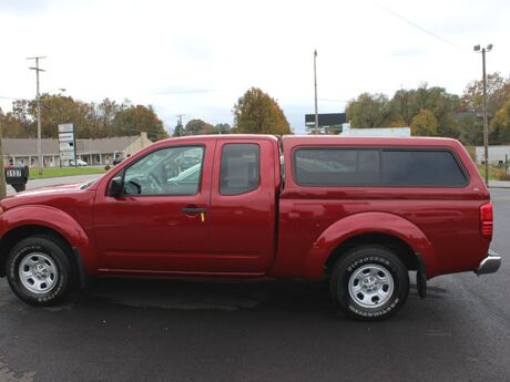 2009 Nissan Frontier XE Roanoke VA